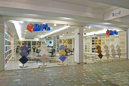 Royal m rmores e granitos - Shop on line casa ...